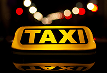 Hospitality Irving Taxi Service